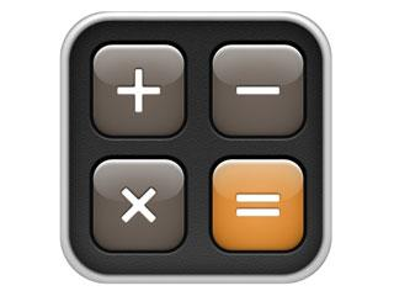 iOS: Zwischenablage im Taschenrechner verwenden