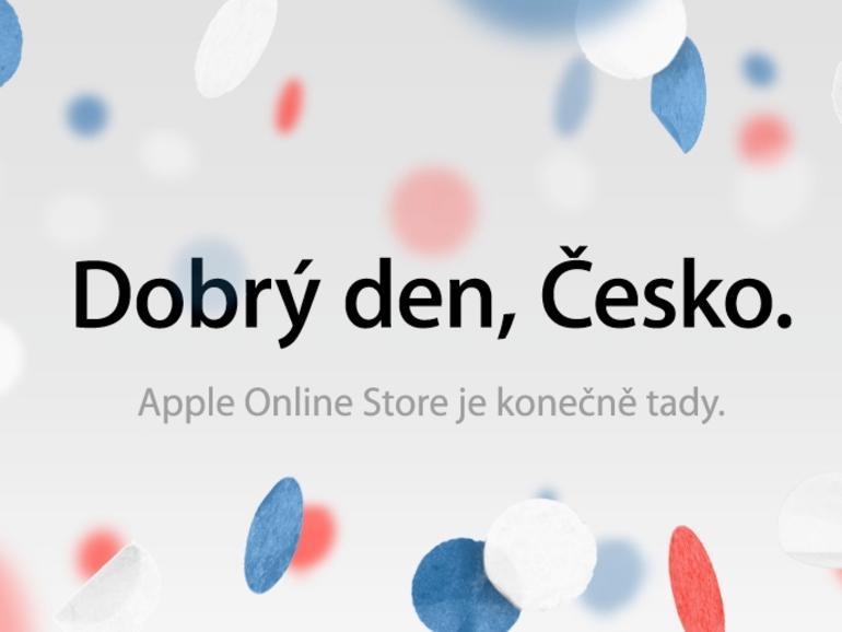 Apple Online Store: Ab sofort auch in Polen, Ungarn, Tschechien und den VAE verfügbar