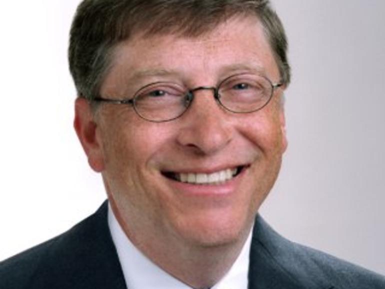 """Forbes 400: Bill Gates noch immer der reichste Amerikaner, Steve Jobs """"nur"""" auf Platz 39"""