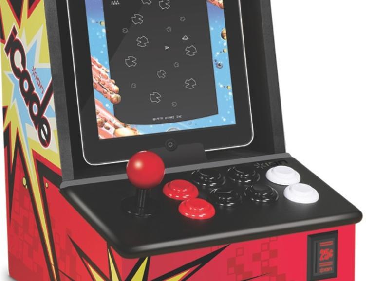 iCade: Diese iPad-Games sind kompatibel
