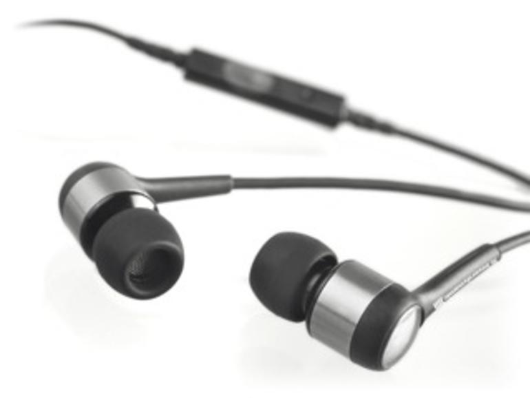 Kurztest: Beyerdynamic MM 101iE, Profi-Headset für das iPhone