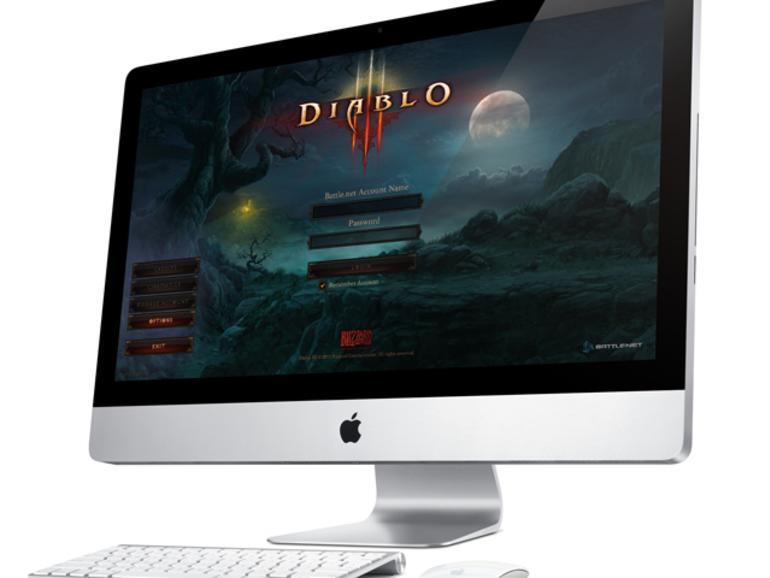 iMac-Lieferzeiten verlängern sich