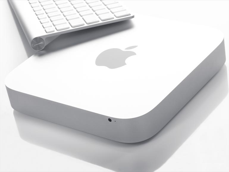 Test: Mac mini Mid 2011