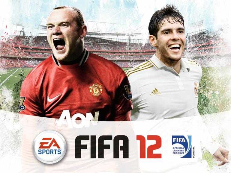 Kurztest: FIFA 12 für Mac OS X