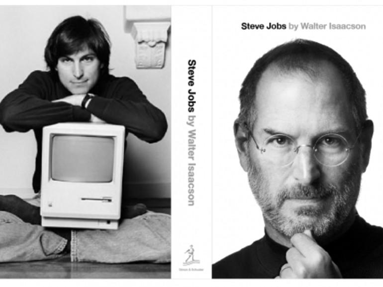 Offizielle Steve-Jobs-Biographie: Veröffentlichung auf den 24. Oktober vorverlegt