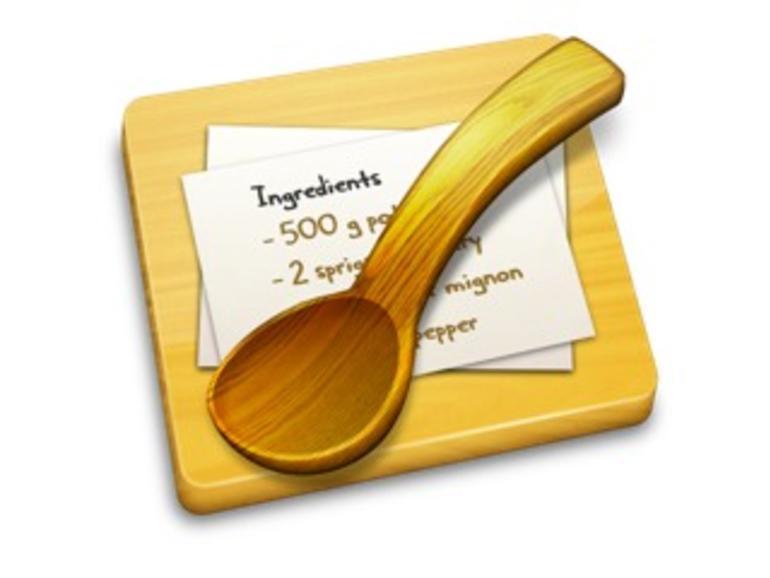 Kurztest: Cookiza!, Community-Rezeptdatenbank für Mac OS X