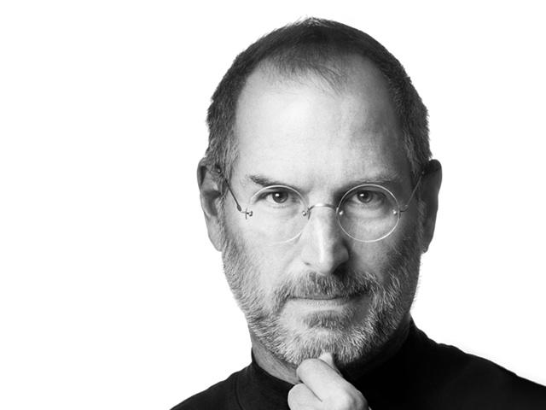 125 verkaufte Macs: Steve Jobs schenkte Händler aus Dank einen Porsche