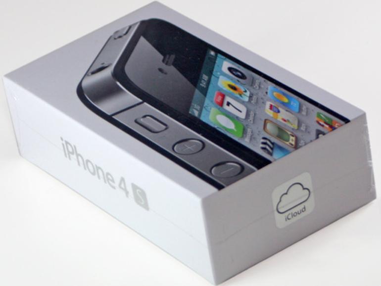 stiftung warentest zum iphone 4s vieles besser akku schlechter mac life. Black Bedroom Furniture Sets. Home Design Ideas