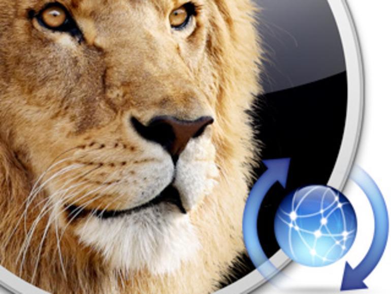 Apple veröffentlicht OS X 10.7.3