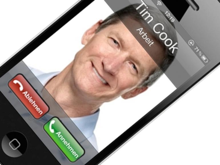 Apple soll weiterhin an Apple-ID-Zusammenführung arbeiten