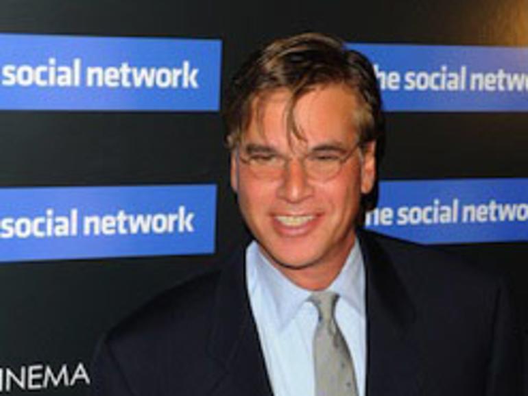 """Steve-Jobs-Biografie: """"The Social Network""""-Autor soll Drehbuch schreiben"""