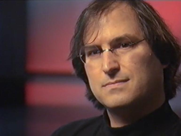Ashton Kutcher soll Steve Jobs spielen