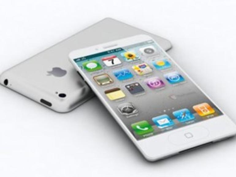 iPhone 5: Neues Design und größerer Bildschirm von Jobs' persönlich betreut
