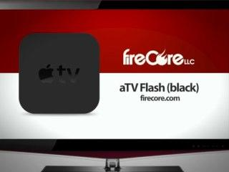 aTV Flash (black): Großes Update angekündigt, Betatester gesucht