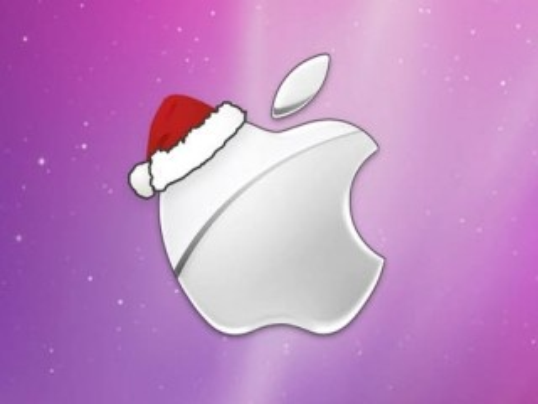 Apple dominiert Wunschzettel