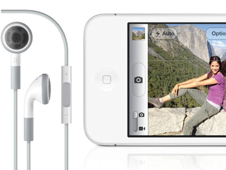 iPhone-Headset als Fernauslöser für Kamera-App verwenden