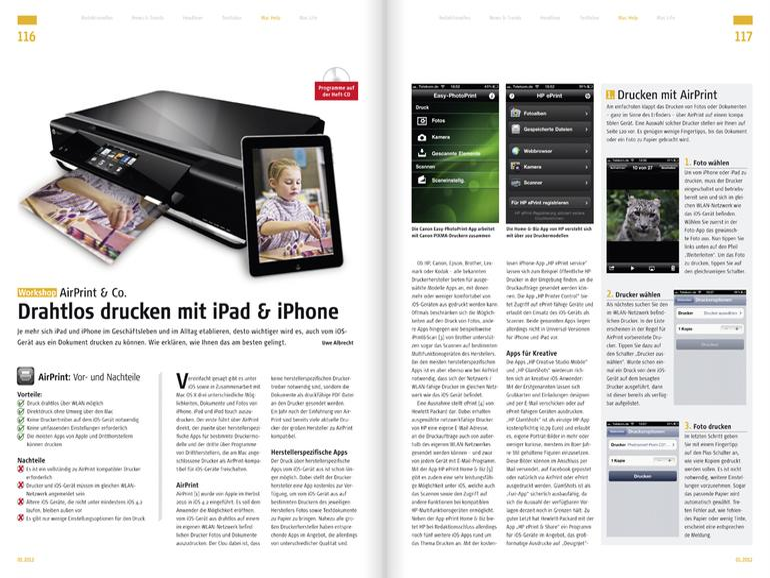 Mac Life 01.2012: iCloud-Guide XXL, neue MacBook Pro, Power-Tipps zu Lion & Siri