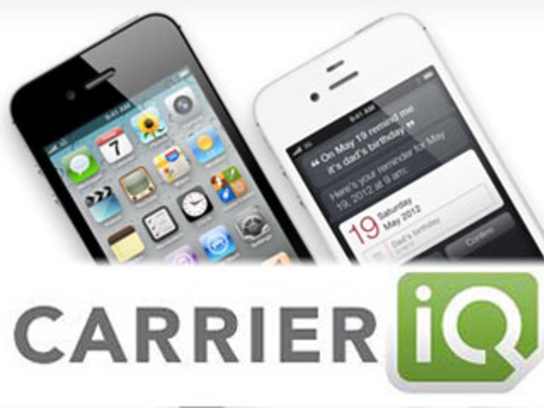 Carrier IQ: Schnüffelsoftware auch auf dem iPhone installiert?