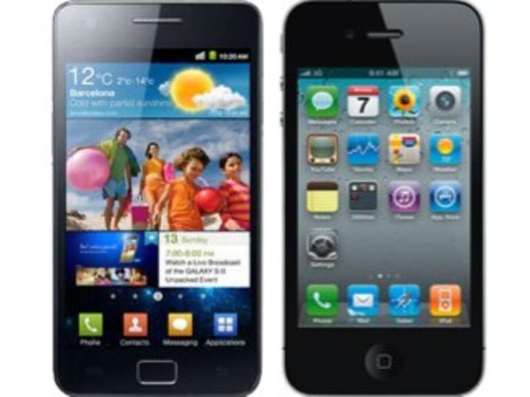 Apple bot Samsung 2010 Lizenzierung von iOS-Patenten an