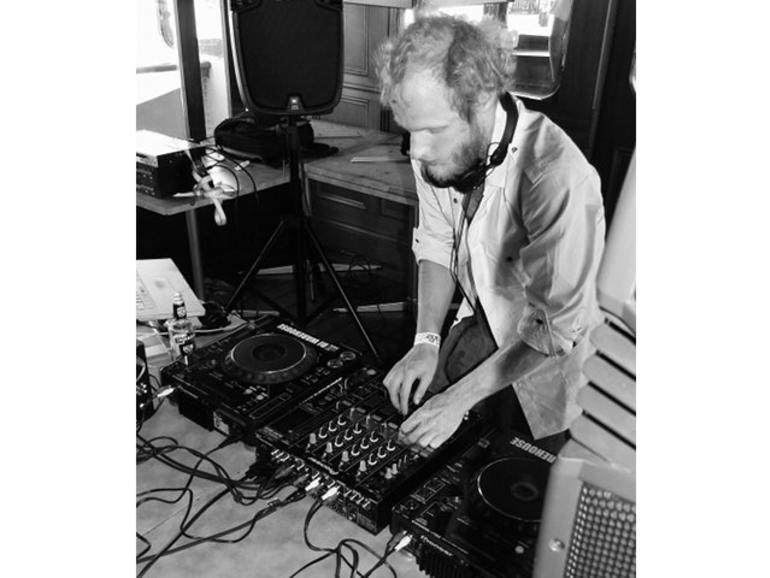 DJ-Interview: Boris Brejcha