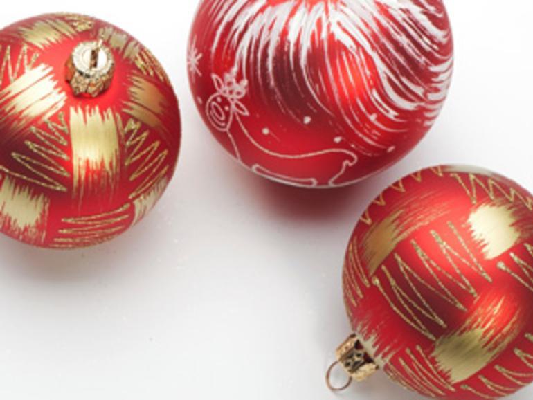Frohe Weihnachten: Die Mac-Life-Redaktion wünscht ein besinnliches Fest!