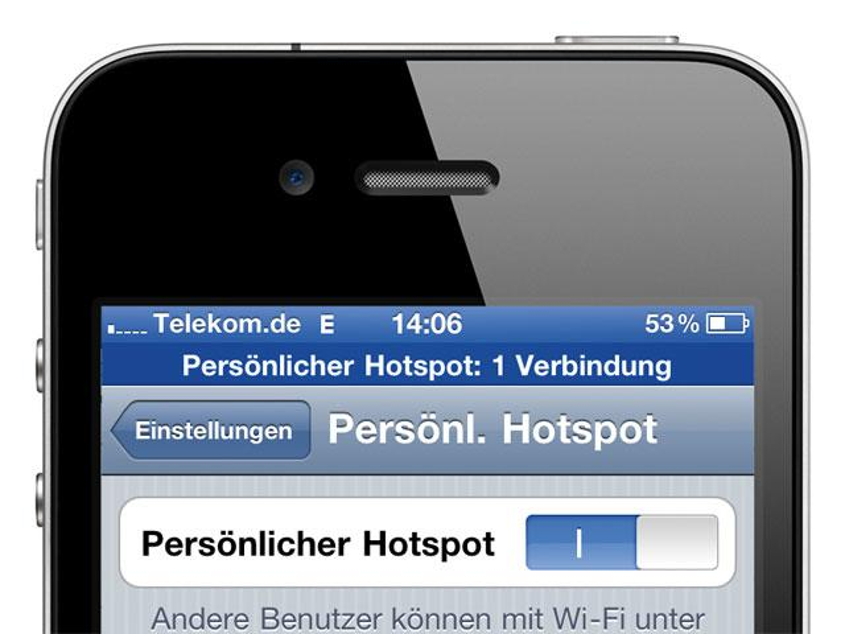 Im Test: iOS 4.3 für iPhone, iPod touch und iPad