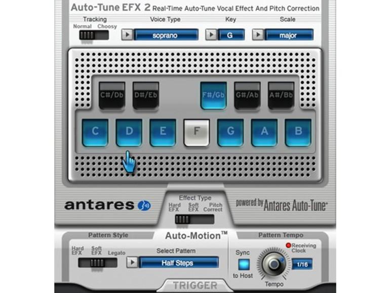 Auto Tune Efx 3 Crack Mac