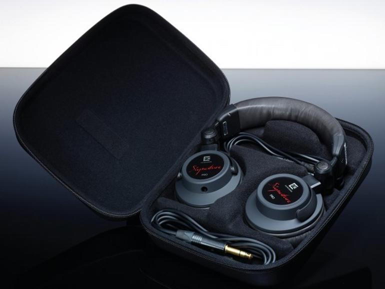 Ultrasone Signature Pro: Neuer High-End-Kopfhörer