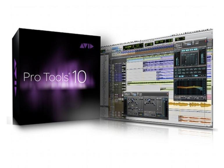 Pro Tools|HDX und Pro Tools 10 in Kürze verfügbar