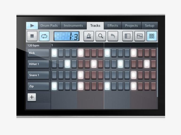 Preview: FL Studio Mobile für Android