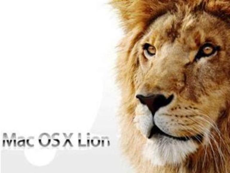 Apple veröffentlicht neuen Build von OS X 10.7.5