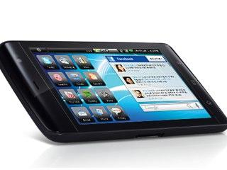 Dell will 2012 in den Tablet-Markt einsteigen
