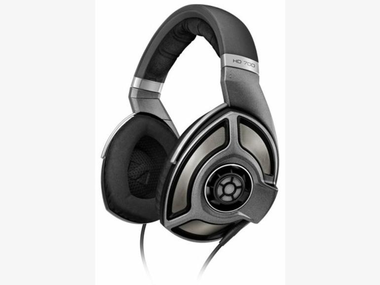 Sennheiser HD 700: High-End-Kopfhörer angekündigt