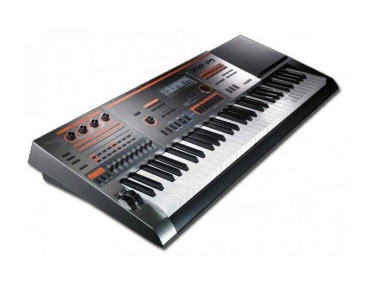 Bald ein neuer Synthesizer von Casio?