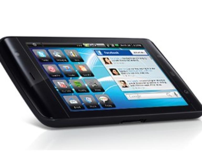 Tablets: Dell will Apple und das iPad herausfordern