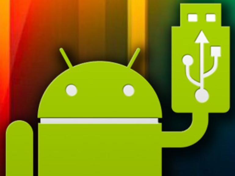 Android-Smartphone am Mac: Daten übertragen und synchronisieren
