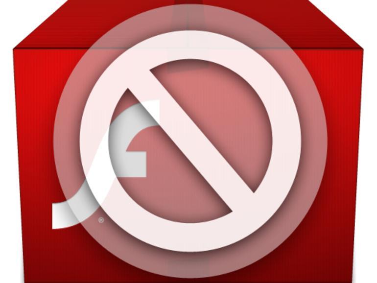 OS X ohne Adobe Flash: So funktioniert's