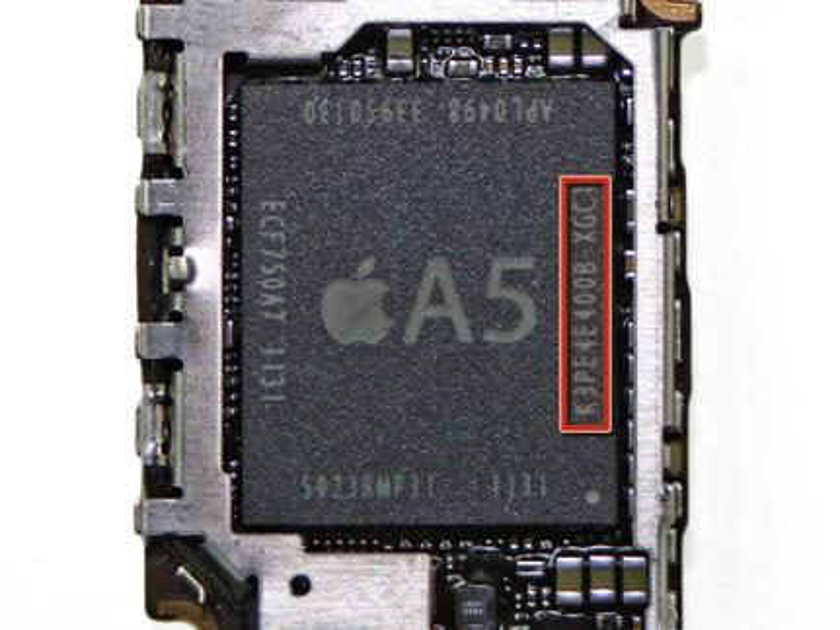 Siri: A5-SoC des iPhone 4S enthält speziellen Audio-DSP