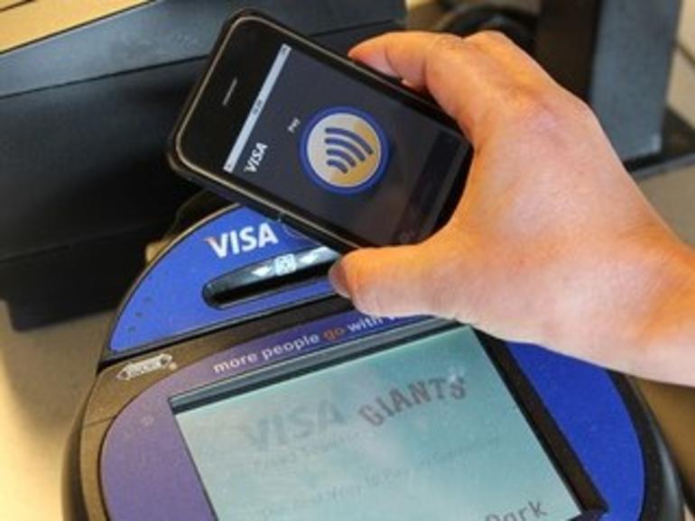 Tim Cook: Mobiles Bezahlen steckt noch in den Kinderschuhen
