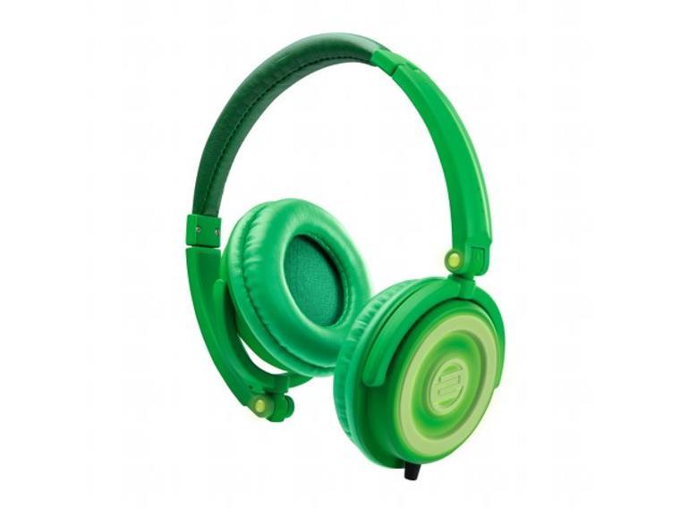 RHP-5: DJ- und Freizeit-Kopfhörer von Reloop
