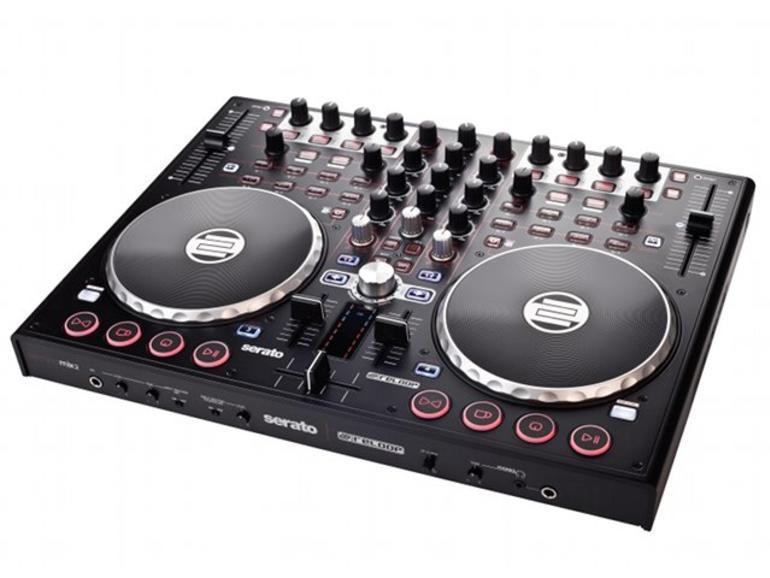Reloop stellt neuen DJ-Controller Terminal Mix 2 vor