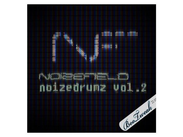 Noizedrumz Vol.2: Rotzige Gameboy-Sounds kostenlos!