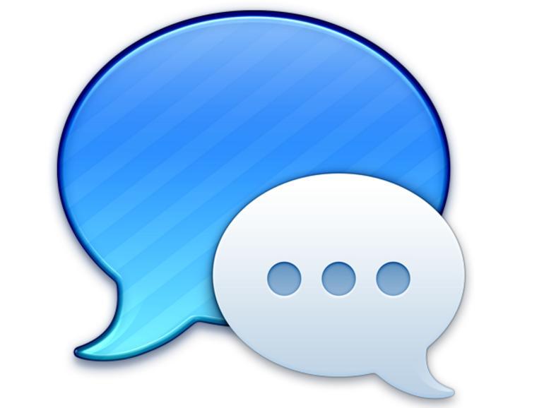 Messages: Beta-Version der Nachrichten-App enthält Hinweise auf Retina-Display-Macs