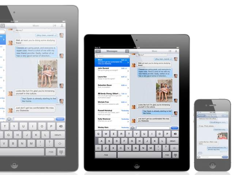 Samsung-Manager: Kleines iPad soll Ende des Jahres erscheinen