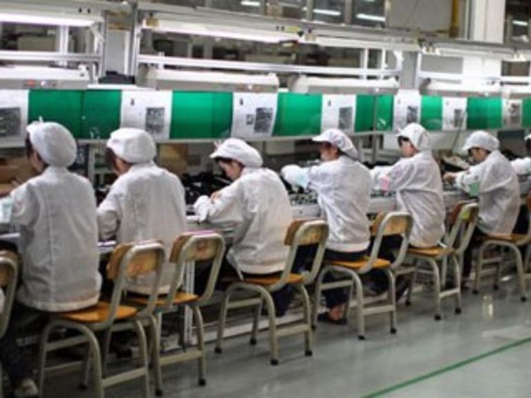 iPad mini: Produktion läuft während des chinesischen Neujahrsfests weiter