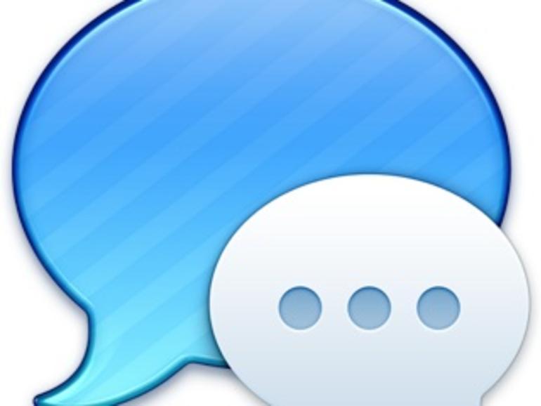 Nachrichten auf dem iPhone: SMS, MMS und iMessages weiterleiten
