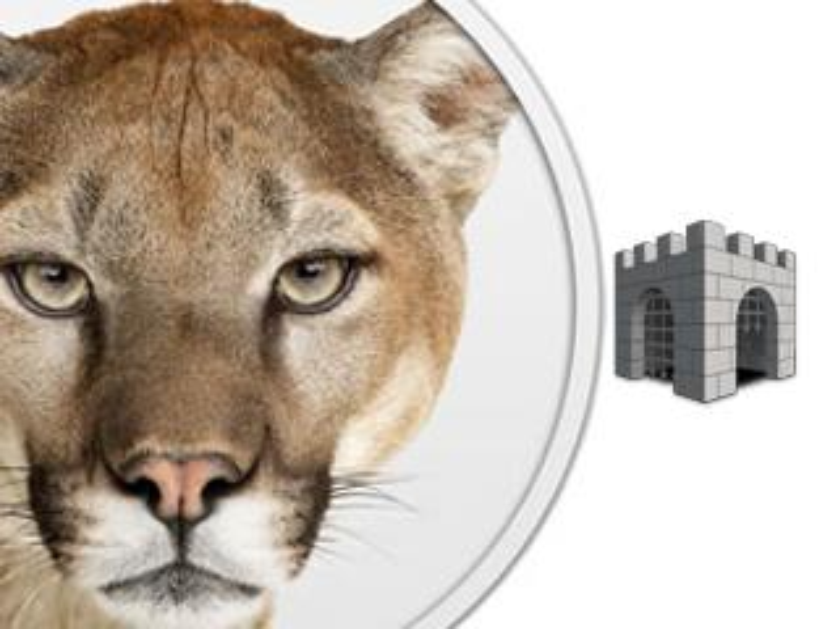 OS X Mountain Lion: Gatekeeper, der Malware-Schutz für den Mac