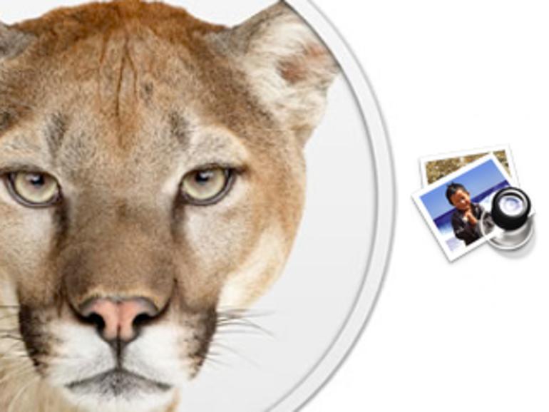 OS X Mountain Lion: Vorschau.app mit kleinen Verbesserungen