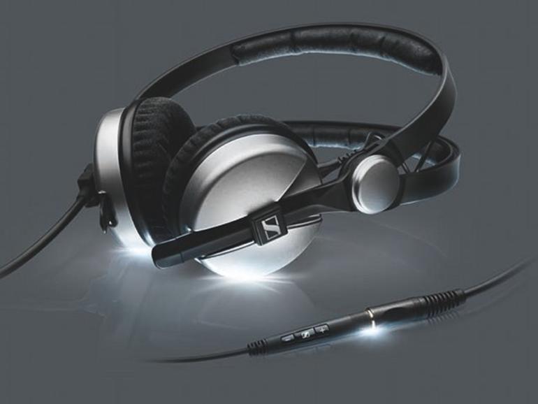Sennheiser Amperior: HD-25 im neuen Gewand