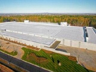 Apple plant neues Data Center in den USA